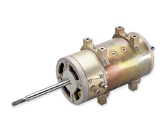 AMETEK PDS Wichita Service Center Expands  Compressor Motor Overhaul Capabilities
